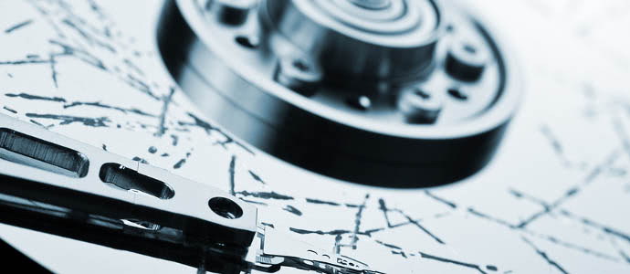 How to Recover Data from a Damaged Hard Drive