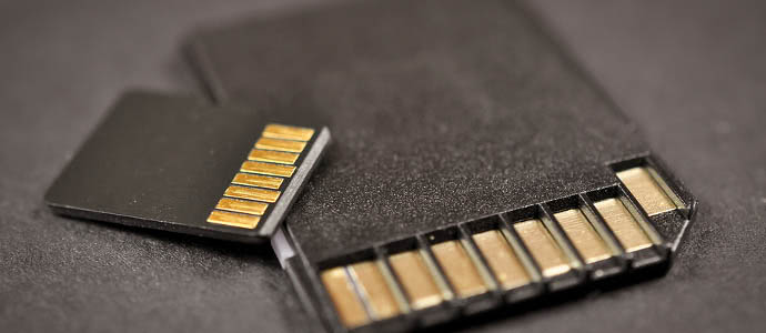 How to Recover Files from SD Card