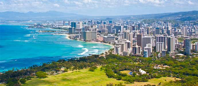 Data Recovery Hawaii
