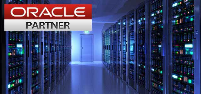 Oracle Data Recovery