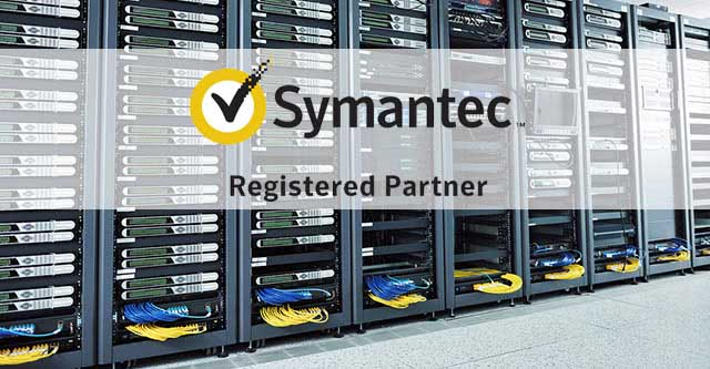 Symantec Data Recovery