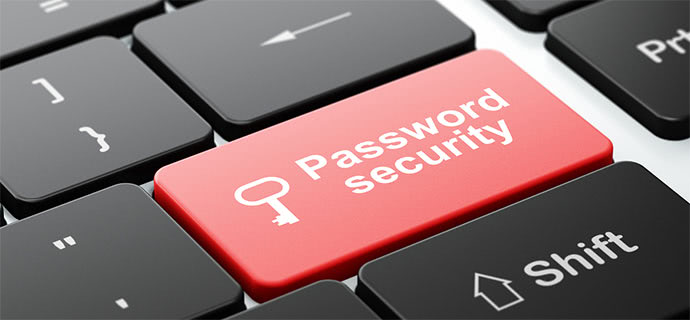 Importance of Strong Secure Passwords