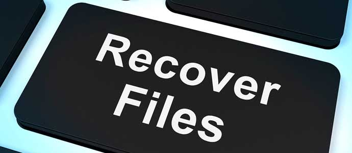 Filel Data Recovery