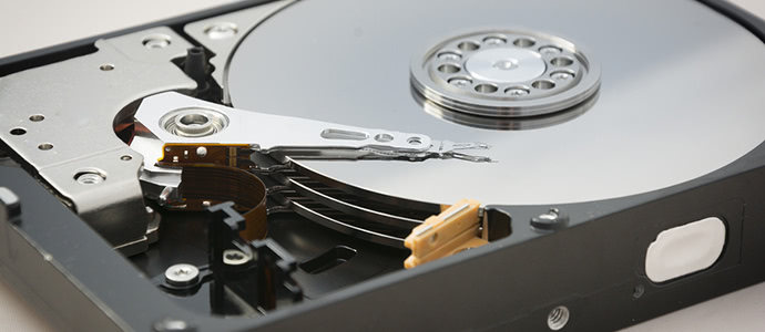 Seagate hard drive failure data recovery