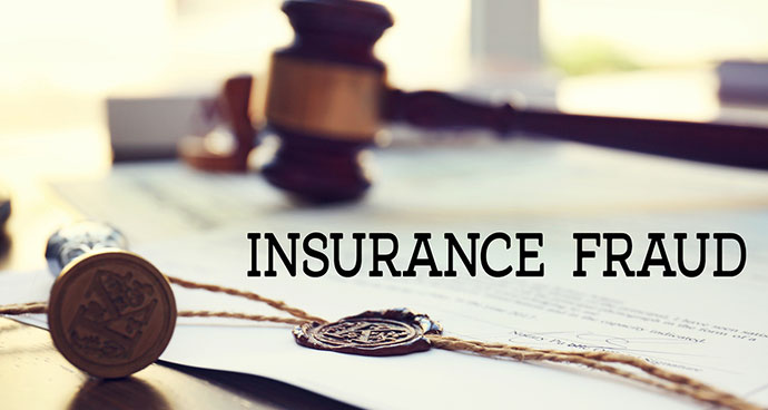 Forensics: Insurance Claims